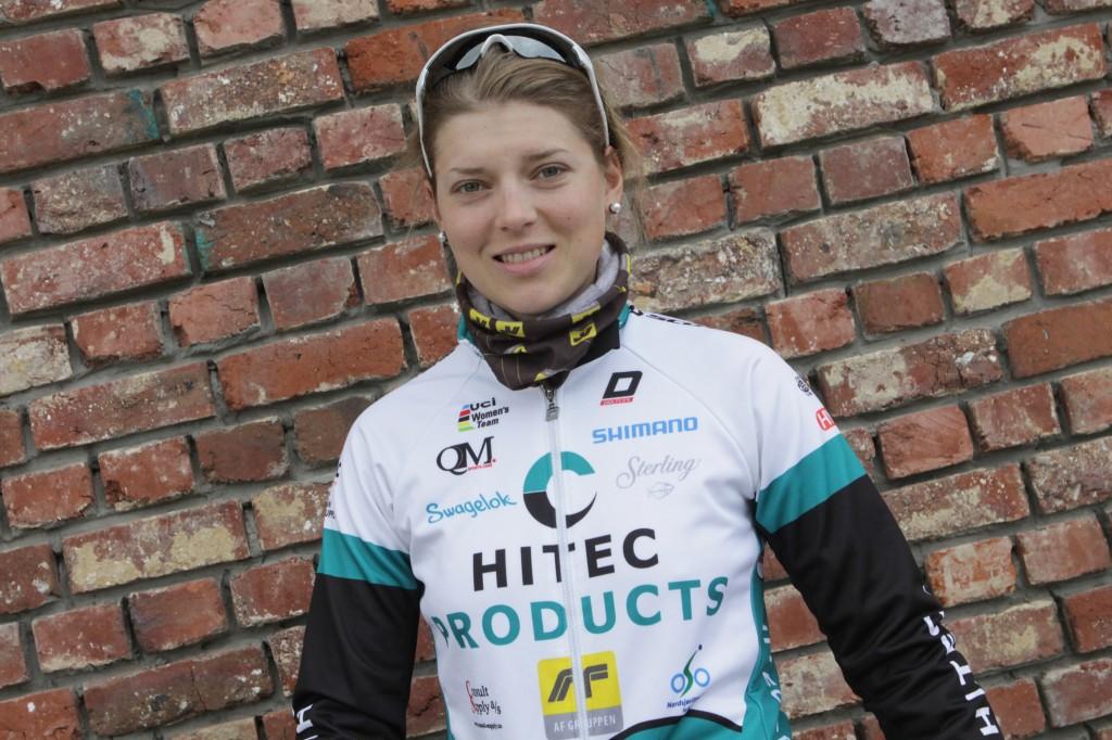 Thea Thorsen