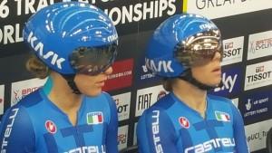 Simona & Tatiana