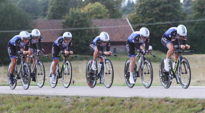 Hitec Products: Vargarda: Team Time Trial