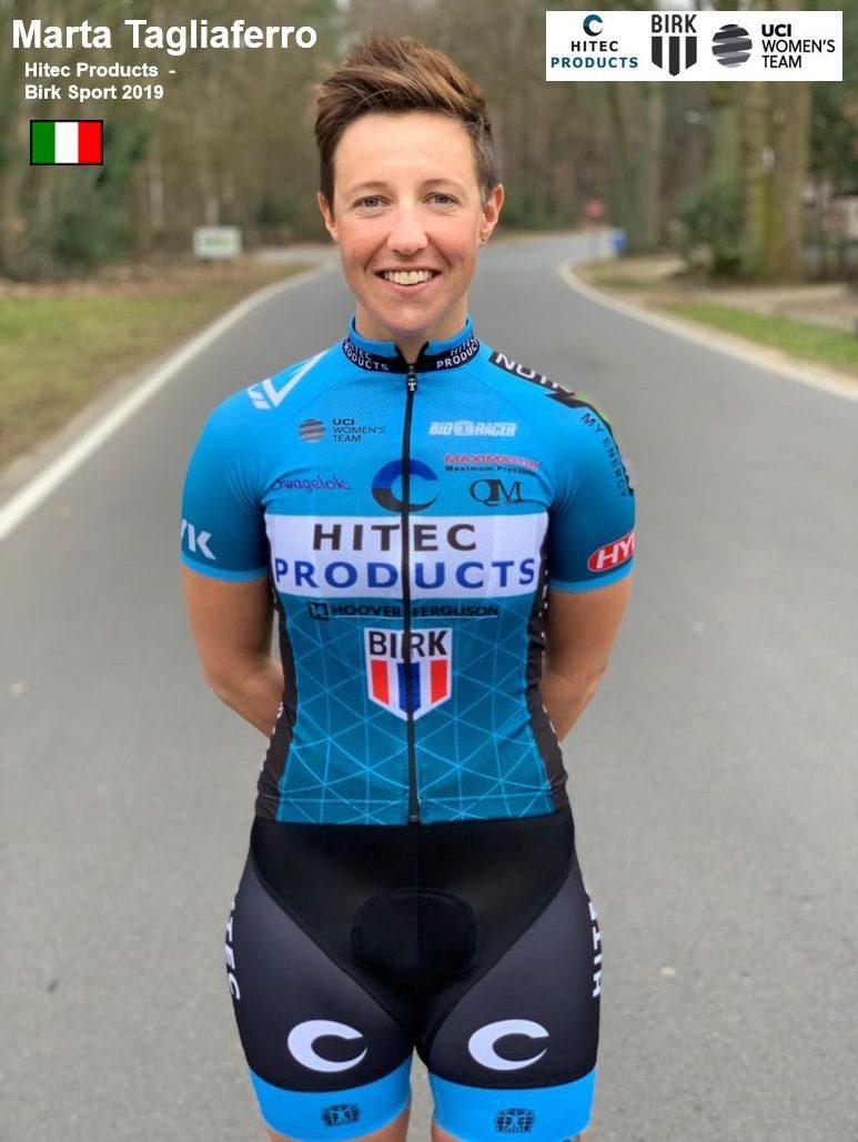 Team | Team Hitec Products - Birk Sport