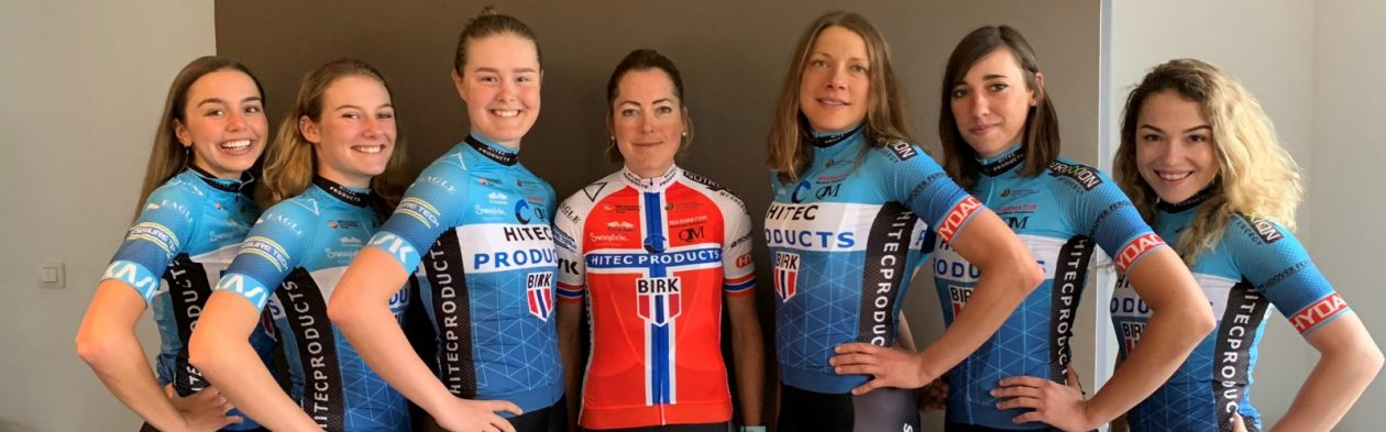 Team Hitec Products