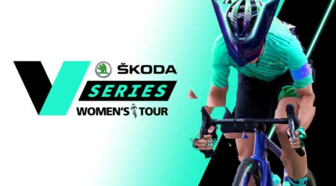 Team Hitec Products – Birk Sport to compete in virtual Women's Tour