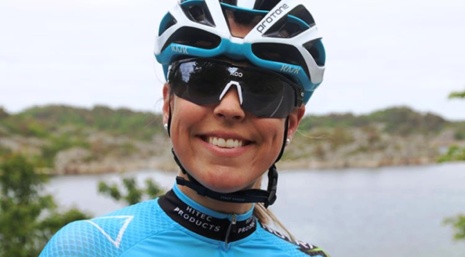 Follow the V-Women's Tour live