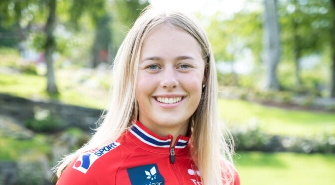 Team Hitec Products signs Gjøs and Ysland