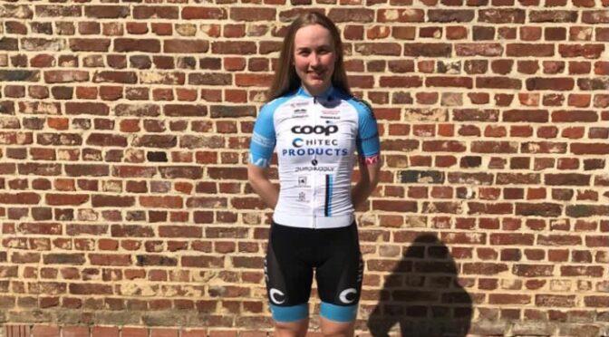 Improvement in Dwars door Vlaanderen