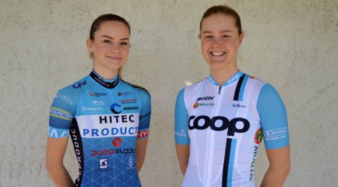 Team Hitec Products becomes Team Coop – Hitec Products